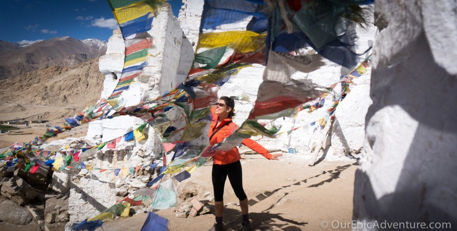 "Ladakh: India's ""Little Tibet"""