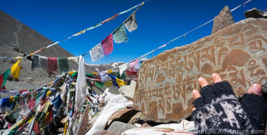 A short trek in the Ladakhi Himalayas (Zingchen to Chilling)