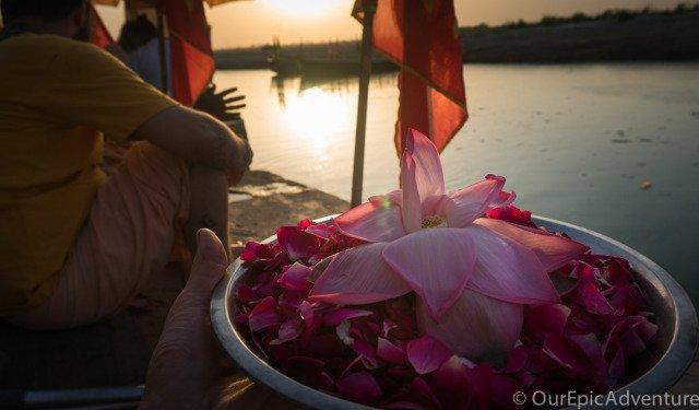 Vrindavan: Bhakti love in Krishna-town